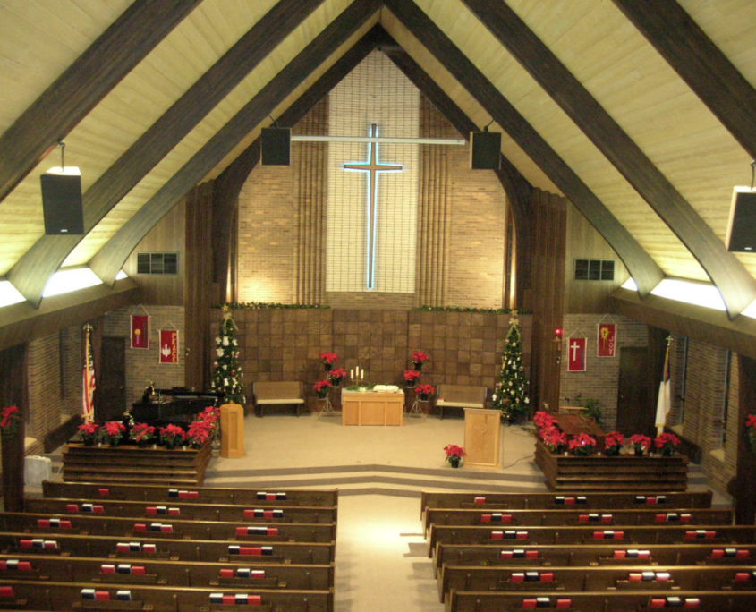 Riverview Reformed Church