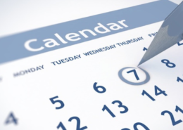 Riverview Reformed Church Calendar