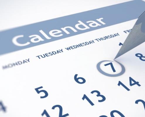 Riverview Reformed Church Calendar