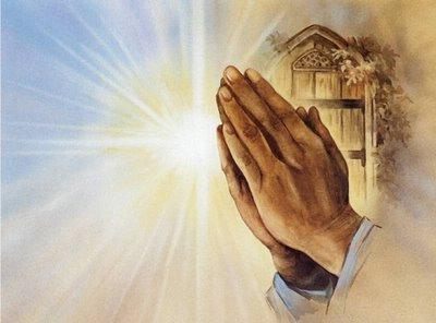 Riverview Reformed Church Prayer